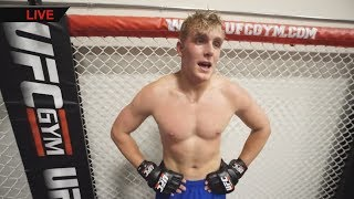 WHY JAKE PAUL IS TOUGHEST OPPONENT FOR KSI!
