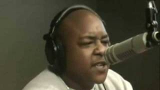 Jadakiss Freestyle (He Goes In)