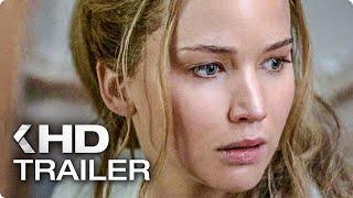 MOTHER! Clip & Trailer German Deutsch (2017)