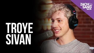 Troye Sivan Talks My My My! Azealia Banks and the LGBT Community