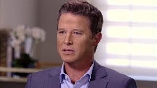 Billy Bush speaks out about infamous tape with Trump