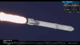 CRS-13 Hosted Webcast