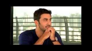 Ranbir Kapoor & Imtiaz Ali talk about Deepika Padukone