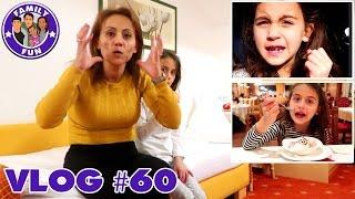 UNFALL AUF DER AUTOBAHN Vlog #60 Our life FAMILY FUN