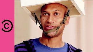 Key and Peele   Duelling Hats