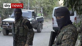 The Deported: Surviving El Salvador