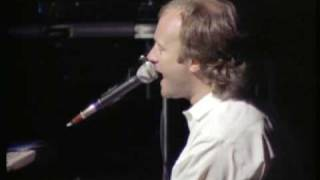 Phil Collins - Against All Odds (No Ticket Required) Live!
