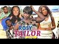 ROSY MY TAILOR 4 (MERCY JOHNSON) - 2017 ...mp3