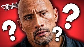 KOMM MAL RUNTER, DWAYNE THE ROCK JOHNSON! - Wie Filmemacher ihre schlechten Filme gutreden...