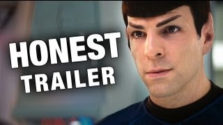 Honest Trailers - Star Trek (2009)
