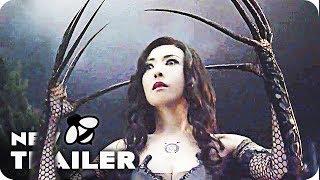 FULLMETAL ALCHEMIST Live Action Movie Trailer 3 (2017)