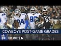 Cowboys vs Eagles: Grades For Ezekiel El...mp3