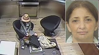 How This Quick-Thinking Jeweler Locked a Suspected Thief Inside