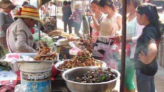 Cambodian Street Food Tours