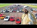 Dünyanın en zengin 10 Arap