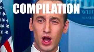 Best of Stephen Miller - Interview Compilation