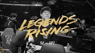 Legends Rising Season 2: Episode 7 - Worlds