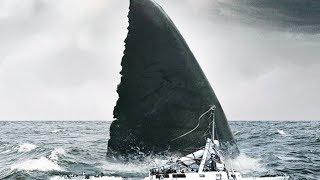 The Ending Of The Meg Explained