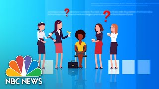 Expand Your Circles: How To Build Your Network | NBC News