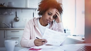More than a quarter of Canadians facing financial hardship