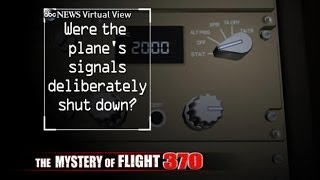 New Evidence May Indicate Struggle in the Cockpit of Missing Malaysia Airlines Flight 370