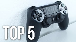 Top 5 Gaming Life Hacks!