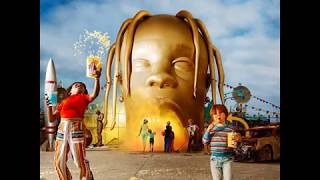 Travis Scott ft. Drake - Like A Light (3rd Part of Sicko Mode)