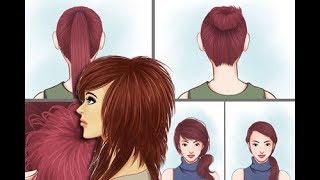 Das sagt deine Frisur über dich aus