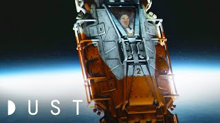 "Sci-Fi Short Film ""Hyperlight"" presented by DUST"