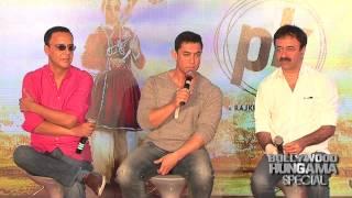 """""""Ek Din Shah Rukh Aur Aamir Saath Mein Baithe…"""": Vidhu Vinod Chopra"""