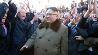 Can the U.S. handle the North Korea threat without China?