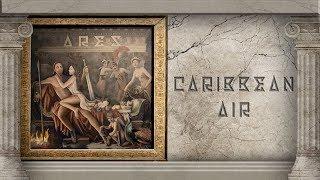 Arcangel - Caribbean Air [Official Audio]