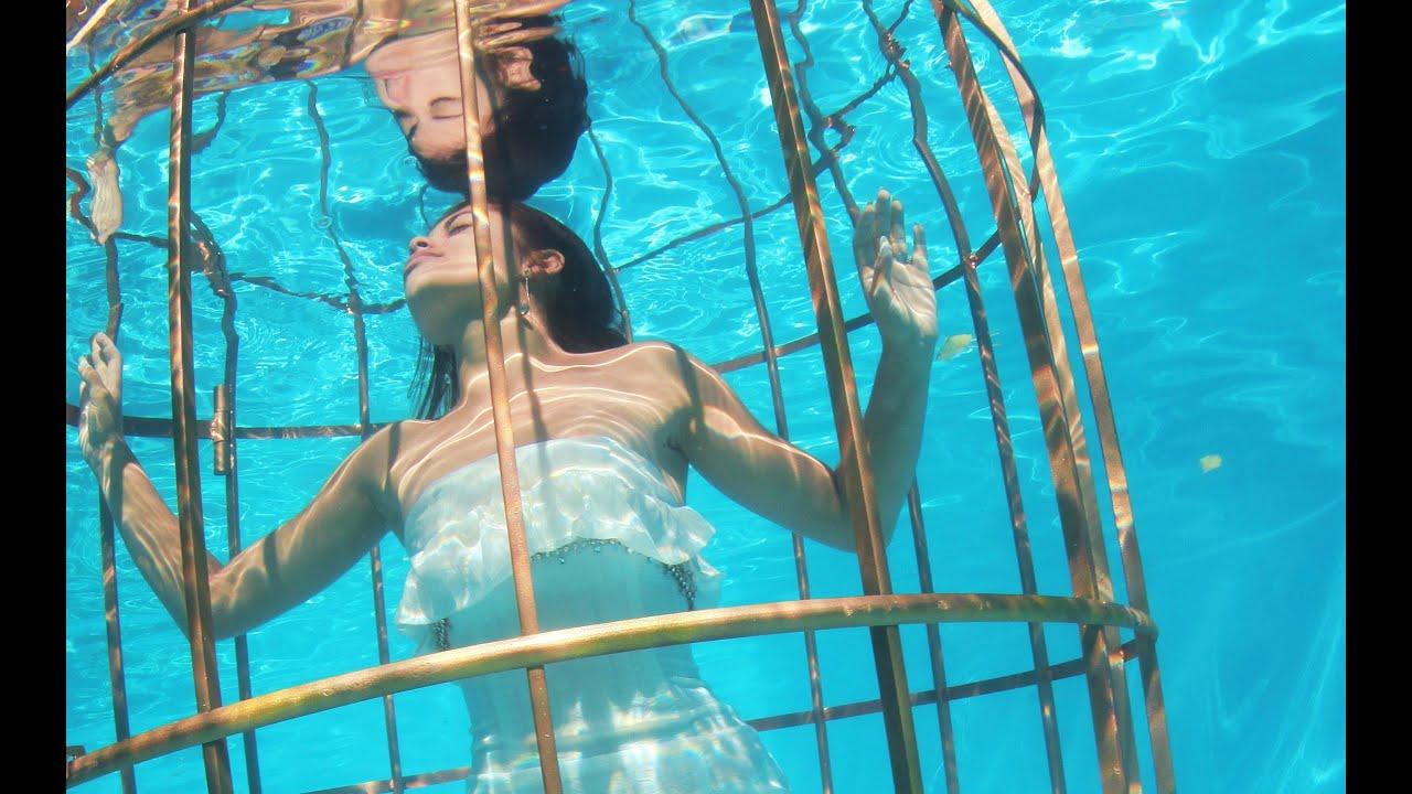 Nude little mermaid videos exposed movies