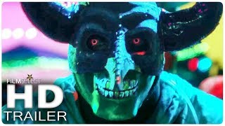PURGE 4: The First Purge Trailer (2018)