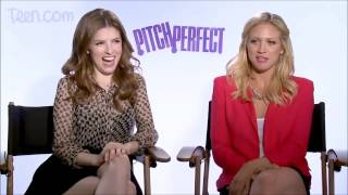 Anna Kendrick - She Likes Girls (Gayest Moments)