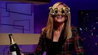 Happy New Election Year   Full Frontal on TBS