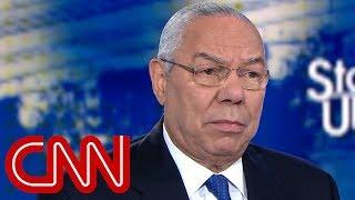 Colin Powell: