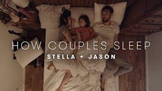 Jason & Stella