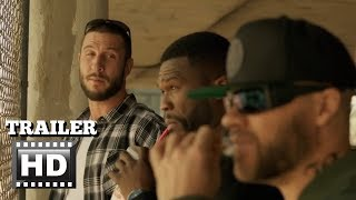 Den of Thieves Trailer (2018) 50 cent, O