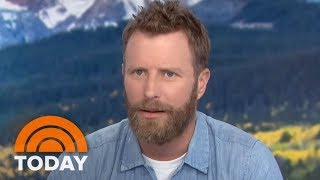 Dierks Bentley: 'There's A Ton Of Country Fans In New York'   TODAY