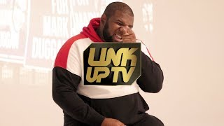 Fatch - This Is England (Letter to Miss Markle) | Link Up TV