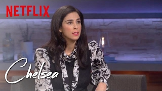 Sarah Silverman DMs Ivanka Trump   Chelsea   Netflix