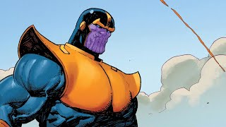 THANOS #1 Trailer | Marvel Comics