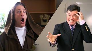 Jon Stewart vs Stephen Colbert: Who