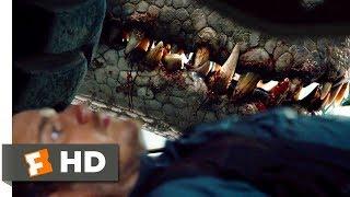 Jurassic World (2015) - It