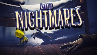 LITTLE NIGHTMARES [01] ㊙️ Das Mädchen mit dem Regencape