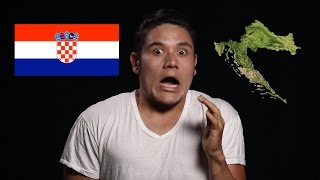 Geography Now! Croatia