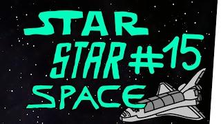 StarStarSpace #15 - Nicht nur sauber sondern rein