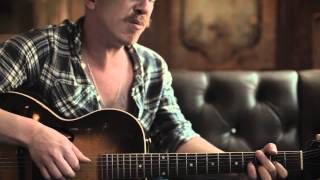 """Foy Vance - """"Be The Song"""" (Acoustic Live)"""