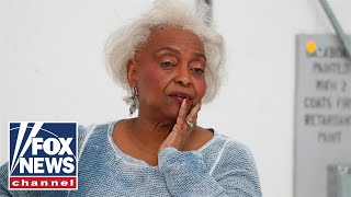 Brenda Snipes resigns as Broward County elections supervisor